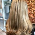 Best Blonde Highlights Hair Salon Toronto Haircut Master Colourist Tony Shamas