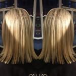 Best Blonde Highlights Hair Colour Salon Toronto Haircut