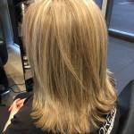 Best Hair Colour Highlights Blonde Toronto Salon Hairdresser Hairstylist Colourist