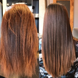 Best Keratin Treatment Salon Hair Toronto Smoothening