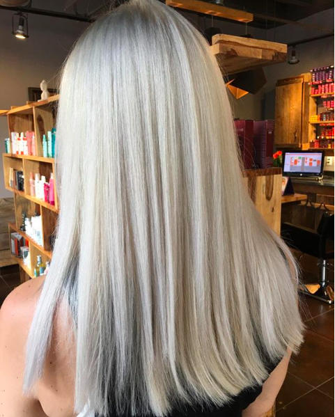 Hair Essentials for Blonde Hair Toronto - best blonde highlights Toronto Salon Tony Shamas