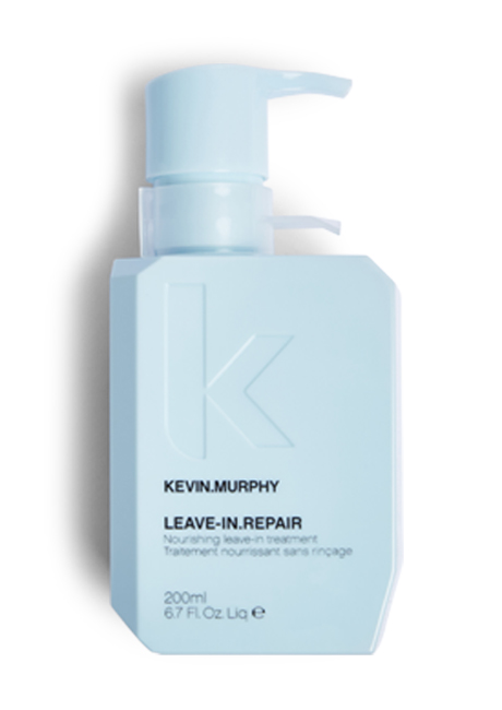 Restore Hair Damage with a Nourishing Leave-In Repair Kevin Murphy Toronto
