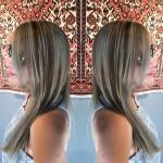 best hair colour haircut toronto salon