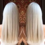 best blonde highlights hair salon toronto haircut white hair platinum