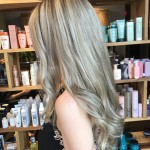 best blonde highlights hair salon toronto haircut